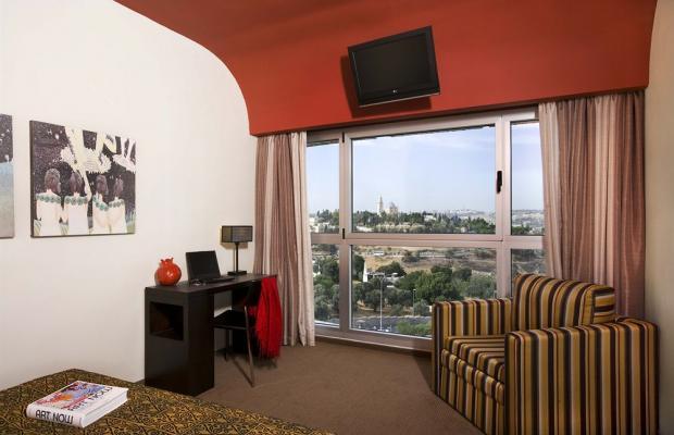 фото отеля Dan Boutique Jerusalem (ex. Ariel) изображение №25