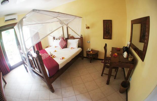 фотографии отеля Uroa Bay Beach Resort изображение №7