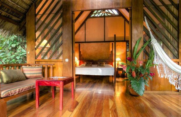 фото отеля Shawandha Lodge изображение №13