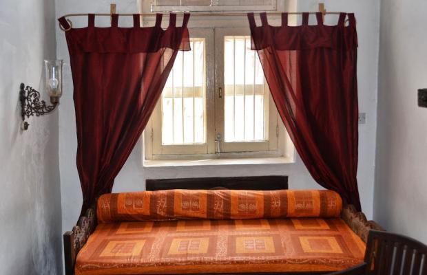 фотографии отеля Zanzibar Coffee House изображение №11