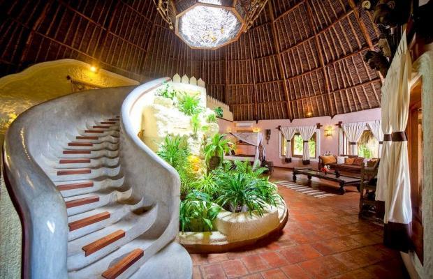 фотографии отеля The Sands at Nomad изображение №39