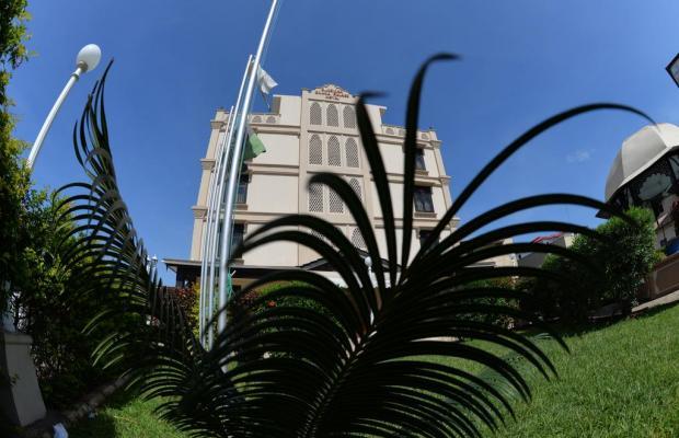 фото Zanzibar Grand Palace изображение №18