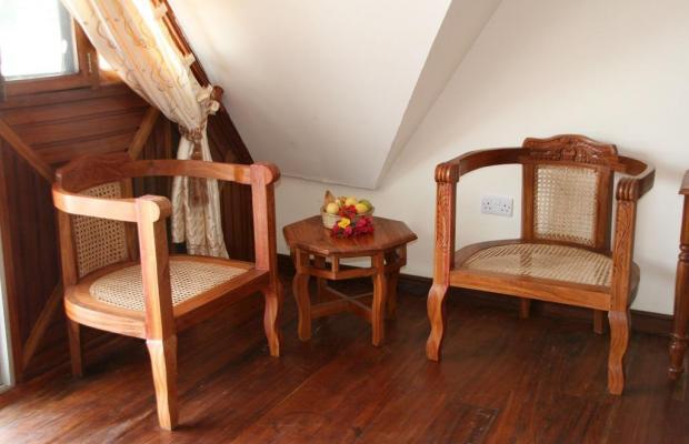 фото Zanzibar Retreat изображение №18