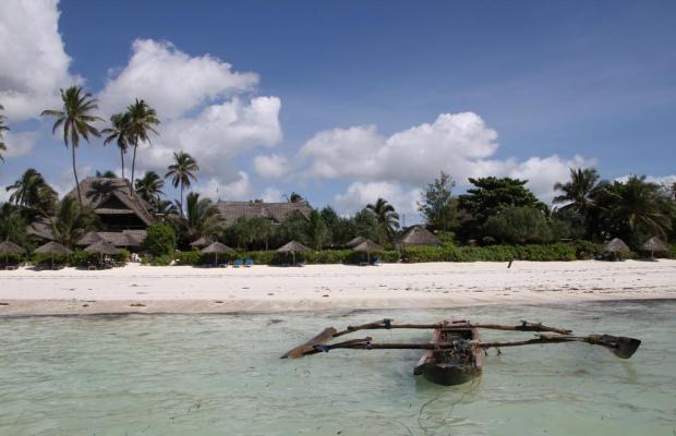 фотографии отеля Zanzibar Retreat изображение №15