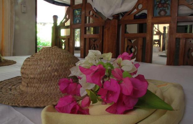 фотографии отеля Zanzibar Retreat изображение №11