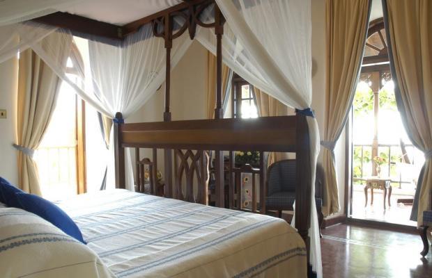 фото отеля Zanzibar Serena Inn изображение №13