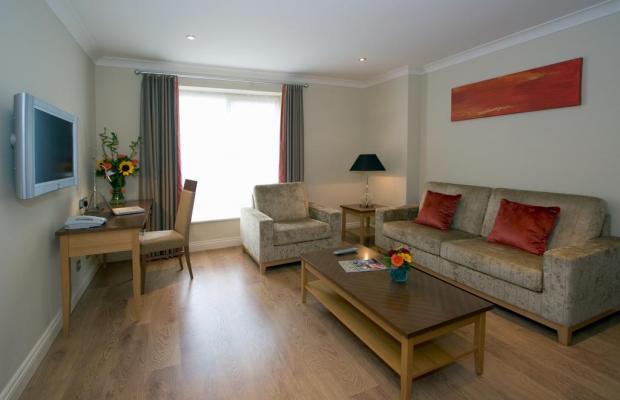 фотографии Premier Suites Dublin изображение №12