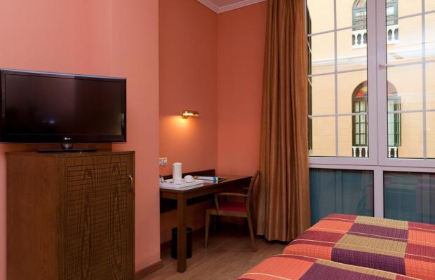 фотографии отеля Senator Cadiz Spa изображение №55