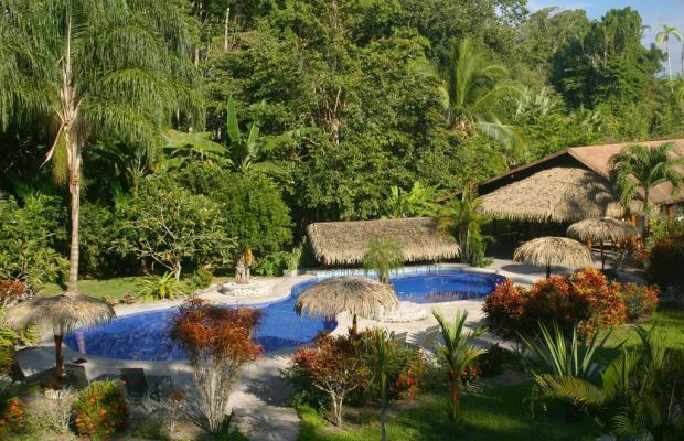 фото Hotel Suizo Loco Lodge & Resort изображение №42