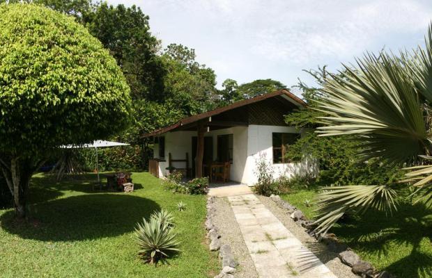 фото отеля Hotel Suizo Loco Lodge & Resort изображение №33
