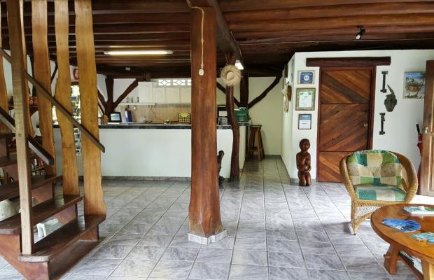 фотографии отеля Hotel Suizo Loco Lodge & Resort изображение №27