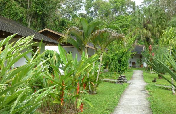 фото отеля Hotel Suizo Loco Lodge & Resort изображение №5