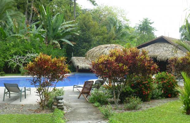 фотографии отеля Hotel Suizo Loco Lodge & Resort изображение №3