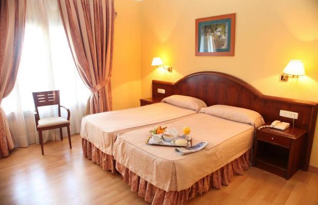 фотографии отеля Tierras de Jerez изображение №23
