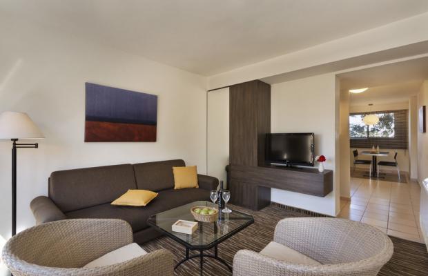 фото Isrotel Ramon Inn Hotel изображение №26