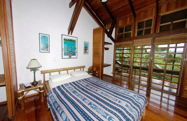 фотографии отеля Aguila de Osa Inn изображение №43