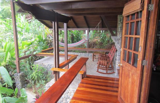 фотографии отеля Aguila de Osa Inn изображение №19