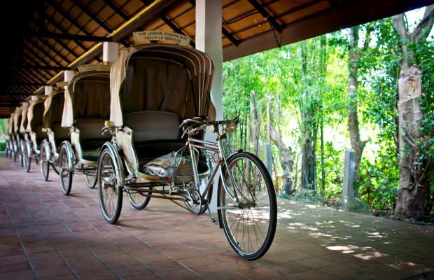 фото The Legend Chiang Rai Boutique River Resort & Spa изображение №50