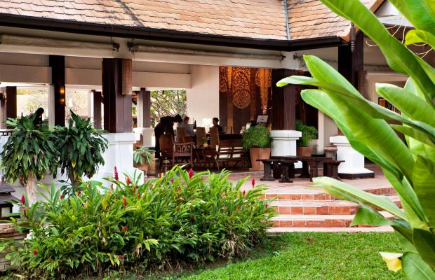 фотографии The Legend Chiang Rai Boutique River Resort & Spa изображение №24