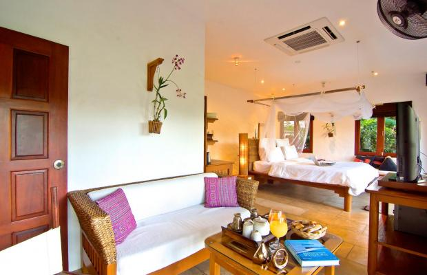 фото The Legend Chiang Rai Boutique River Resort & Spa изображение №22