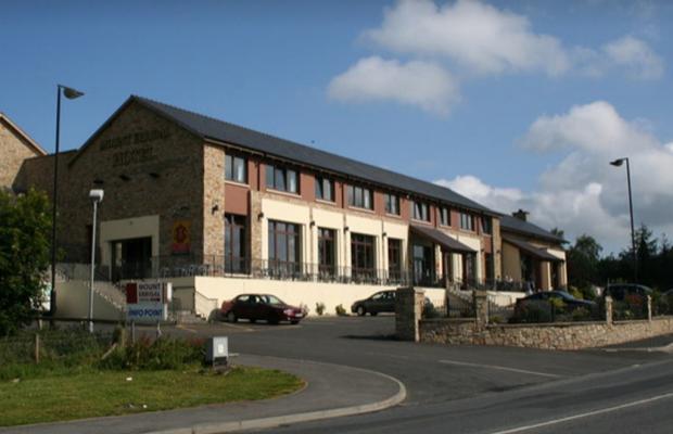 фото отеля The Mount Errigal изображение №21