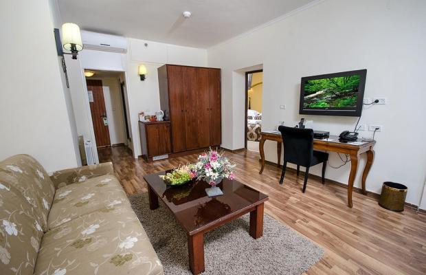 фото C Hotel Hacienda Forestview изображение №6