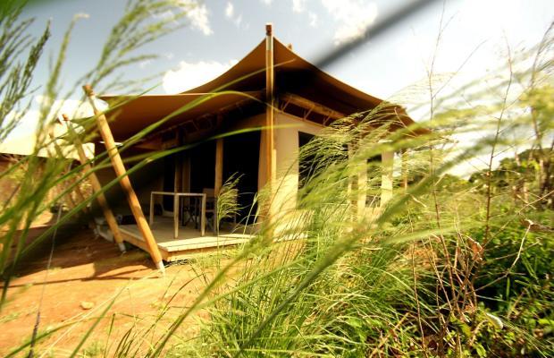 фото отеля and Beyond Kichwa Tembo изображение №29