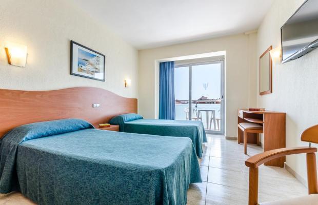 фотографии отеля Mar Blau  изображение №27