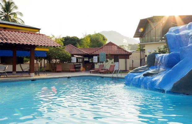 фотографии отеля Amapola изображение №7