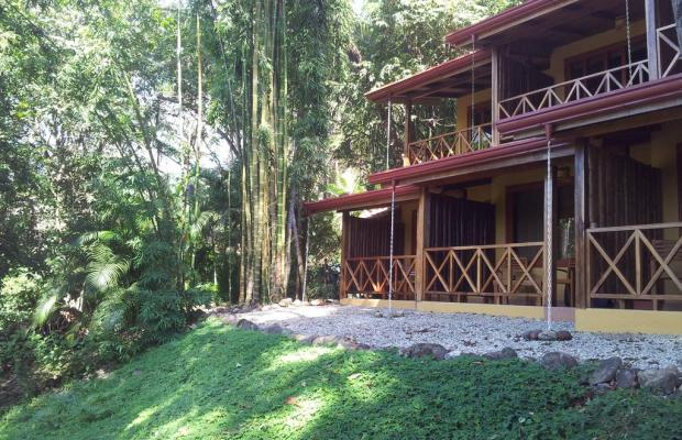 фото отеля Esencia Hotel and Villas изображение №21