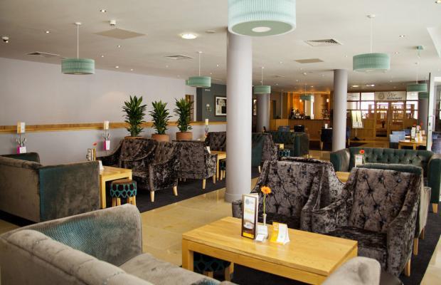 фото отеля Clayton Hotel Cardiff Lane (ex. Maldron Hotel Cardiff Lane) изображение №41
