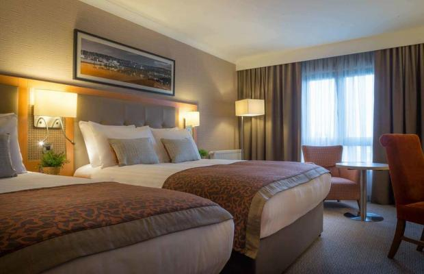 фото Clayton Hotel Cardiff Lane (ex. Maldron Hotel Cardiff Lane) изображение №34