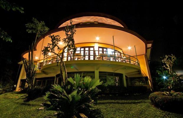 фотографии El Tucano Resort & Thermal Spa изображение №8