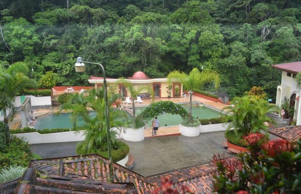 фото El Tucano Resort & Thermal Spa изображение №6
