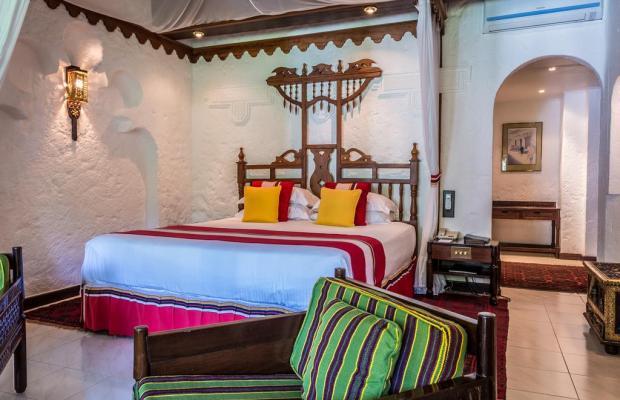 фотографии отеля Serena Beach Resort & Spa изображение №11
