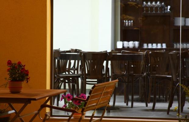 фото отеля Villa Nazareth изображение №9