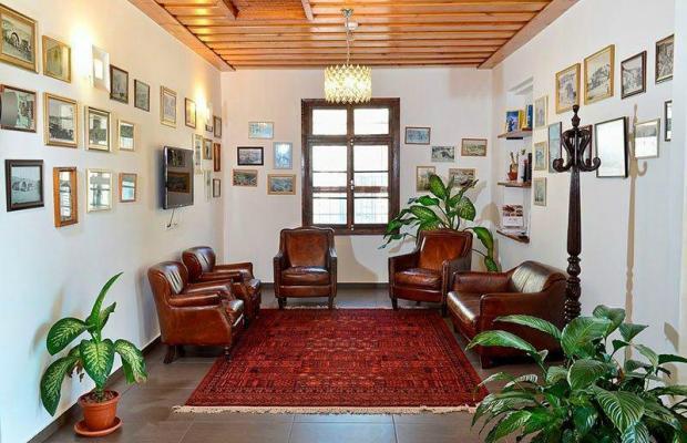 фотографии отеля Villa Nazareth изображение №31