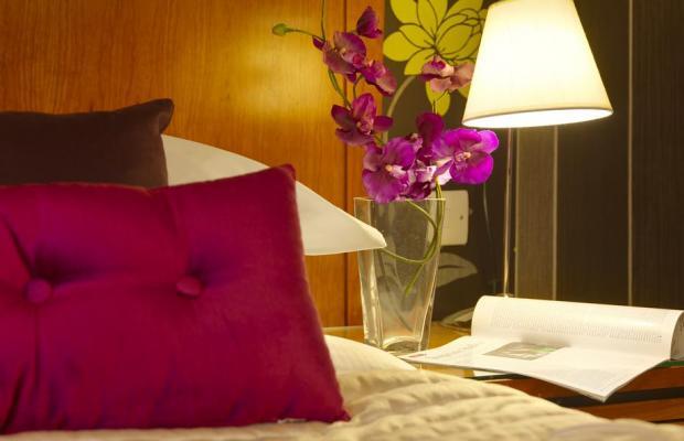 фото отеля Brook Lane изображение №21