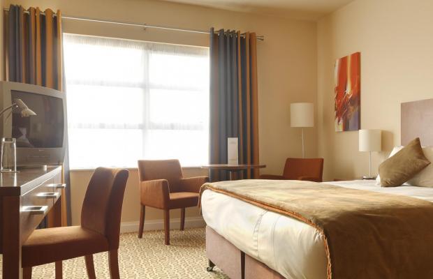 фотографии отеля Maldron Hotel Limerick изображение №7