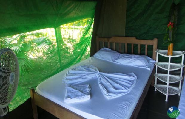 фото отеля Corcovado Adventures Tent Camp изображение №5