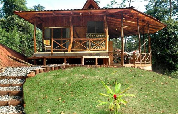 фотографии отеля Esquinas Rainforest Lodge изображение №43