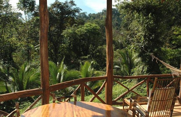 фото отеля Esquinas Rainforest Lodge изображение №33