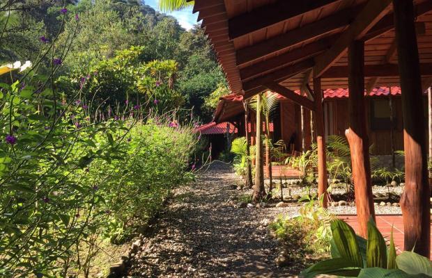 фотографии Esquinas Rainforest Lodge изображение №16