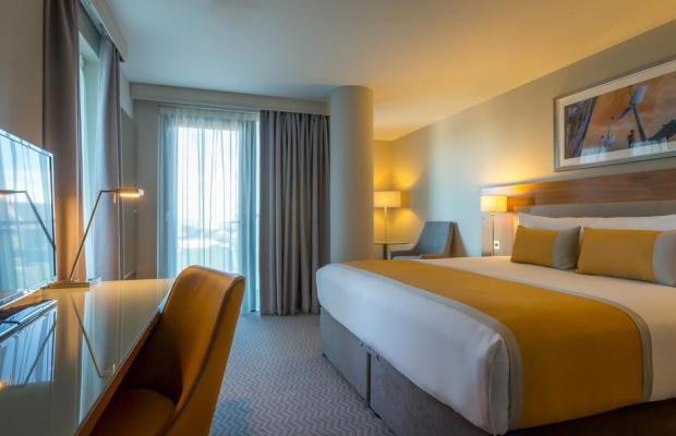 фотографии Maldron Hotel Smithfield изображение №32