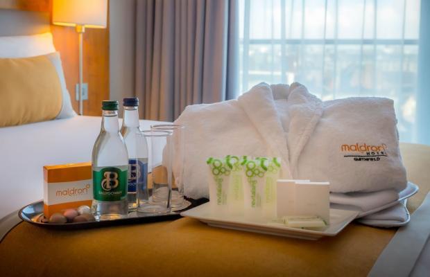 фото Maldron Hotel Smithfield изображение №18