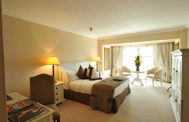 фото отеля InterContinental изображение №53