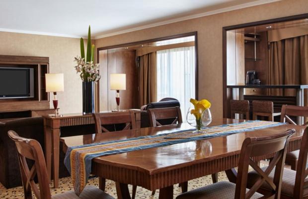фото отеля InterContinental изображение №33