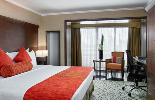 фотографии отеля InterContinental изображение №27