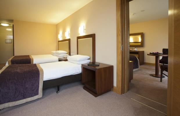 фотографии отеля Westport Woods Hotel and Spa изображение №11