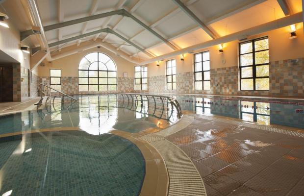 фотографии отеля Westport Woods Hotel and Spa изображение №7